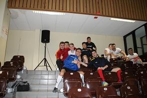 Team FC Nankatsu