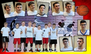 Basketball Canada©Universitätsstadt Marburg