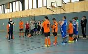 Europäische Basketballwoche in Marburg