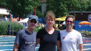Hess. Meisterschaften der Masters in Gelnhausen