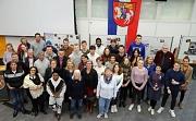 Interkultureller Fußballtreff 2019