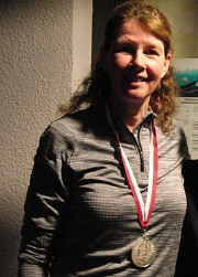 Internationalen Hess. Meisterschaften der Masters im Schwimmen