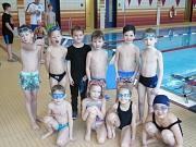 Kinderschwimmwettkampf Wehrda