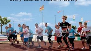 1. Leichtathletik-Kreisspiele Special Olympics Hessen