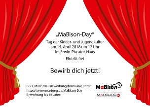 MaBison Day © Universitätsstadt Marburg