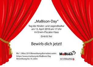MaBison Day©Universitätsstadt Marburg