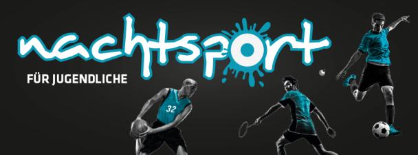 Nachtsportangebot des Fachdienst Sport des Magistrats der Universitätsstadt Marburg©FD Sport