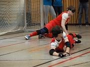 Saisonfinale Goalball
