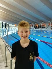 Schwimmen in Dillenburg