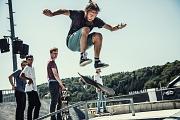 Skate Rock Bash