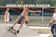 Skate Rock Bash 2019
