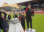 Special Olympics Eröffnung
