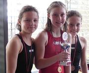 Sprinter- und Nachwuchsschwimmfest Kirchhain