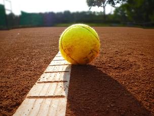 Tennis©Universitätsstadt Marburg
