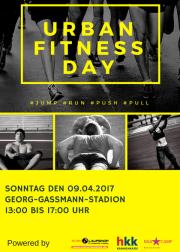 Urban Fitness Day