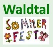 Waldtal Sommerfest
